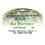 Kräuter Öl Provencei kl