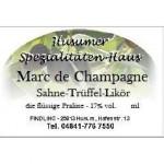 Marc de Champagne Likör