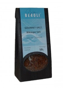 Wikinger Salz