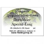 Dornfelder2  App. Essig