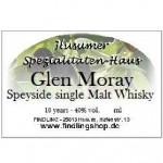 Glen Moray 2