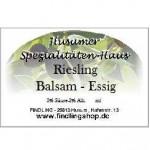 Riesling 2  B. Essig