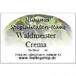 Waldmeister Crema