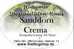 Sandorn Crema