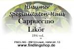 Cappuccino Likör
