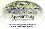 Marillen Rosen Aperitif
